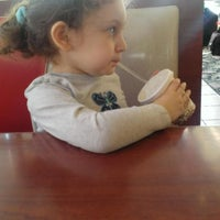 Photo taken at Four Star Diner Union City by Oneyda S. on 4/12/2014
