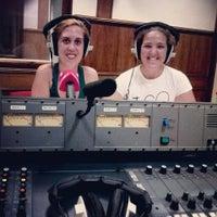 Photo taken at RDP Antena 1 Faro by Elisabete M. on 7/25/2013