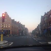 Photo taken at Smedenstraat by Lauren V. on 6/13/2014
