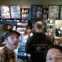 Photo taken at Starbucks by Mugsy on 1/13/2014