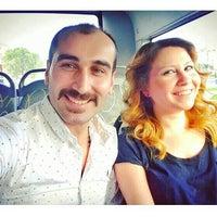 Photo taken at Muğla Ortaca Yolu by Osman T. on 4/10/2016