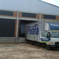 Photo taken at Paraguay Industrial Comercial S.A by Mario A. on 11/21/2013