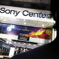 Photo taken at Sony World by Michael on 12/20/2012