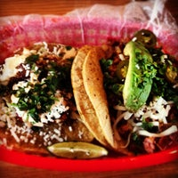 Das Foto wurde bei Torchy's Tacos von Danny G. am 5/25/2013 aufgenommen