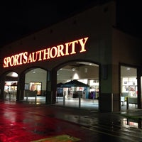 Photo taken at Sports Authority by Sultan A. on 9/26/2013