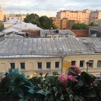 Снимок сделан в Клуб Алексея Козлова пользователем Pavel K. 8/7/2018