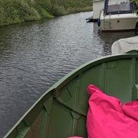 Photo taken at Jachthaven Loosdrecht by Michael v. on 5/7/2017