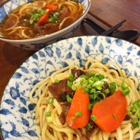 Photo taken at 甘味堂(原甘盛堂) by Liz W. on 7/12/2014