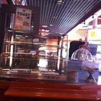 Photo taken at Hesburger by Hese K. on 8/2/2013