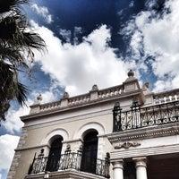 Photo taken at Supremo Tribunal De Justicia by Carlos A. on 8/7/2014
