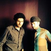 Photo taken at ÖNEM SANAT TİYATROSU by Hüseyin K. on 2/9/2014