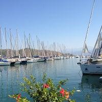 Foto tomada en Mod Yacht Lounge por Sonya M. el 7/6/2013