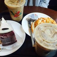 Photo taken at Starbucks by Ahram J. on 8/2/2016