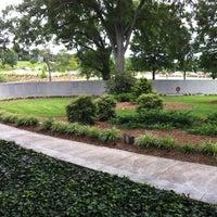 Photo taken at Vietnam Veterans Memorial by Towner B. on 7/13/2013