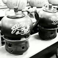 Photo taken at 鶯歌陶瓷老街商圈 Yingge Pottery Street by Oksana B. on 7/27/2013