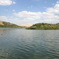 8/26/2013 tarihinde Muhammedziyaretçi tarafından Eymir Gölü'de çekilen fotoğraf