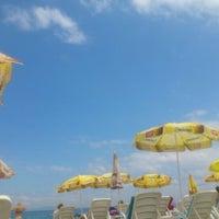 7/6/2013에 Muhammed Ç.님이 Cemos Beach에서 찍은 사진