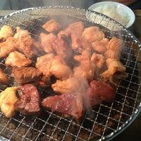 Photo taken at 天竜 元横山店 by Tetsuya K. on 7/6/2013