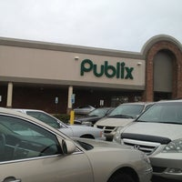 Photo taken at Publix by Cindy C. on 1/28/2013
