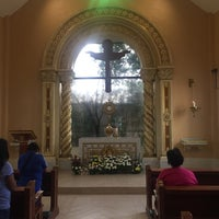 Photo taken at Adoration Chapel by MaYeTTe ヅ on 9/7/2018