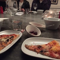 Photo taken at Pizza Autentico by Cindy H. on 5/10/2015