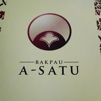Photo taken at Bakpau A1 by Geral D. on 9/5/2014