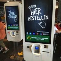 Photo taken at McDonald's by Jiří S. on 7/30/2016