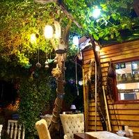 Снимок сделан в Centauera Butik Hotel &Cafe пользователем Chad W. 9/11/2018