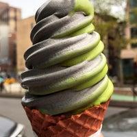 Foto diambil di Soft Swerve Ice Cream oleh Chad W. pada 4/27/2017