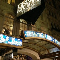 Foto tomada en Vaudeville Theatre por Chad W. el 2/9/2013