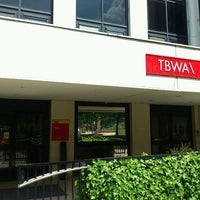Photo taken at TBWA \ France by Taku S. on 7/18/2013