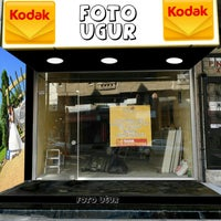 รูปภาพถ่ายที่ Foto Uğur โดย Ibrahim K. เมื่อ 4/13/2016