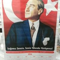 รูปภาพถ่ายที่ Foto Uğur โดย Ibrahim K. เมื่อ 1/8/2016