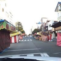 Photo taken at よいほモール by natsupato k. on 2/29/2016