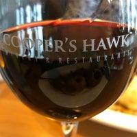 Foto tirada no(a) Cooper's Hawk Winery & Restaurant por Jim R. em 9/9/2018