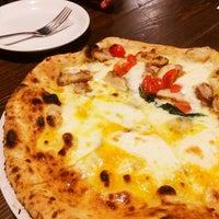 Photo taken at パルパスタ Pal Pasta 本店 by MK 0. on 1/4/2014