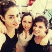 Photo taken at ZoomSerie by Katerina كاترينا S. on 7/8/2015
