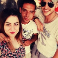 Photo taken at ZoomSerie by Katerina كاترينا S. on 7/7/2015