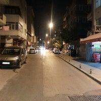 Photo taken at Hacı Arif Bey Sokak by Celil K. on 7/17/2013