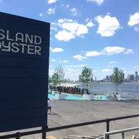 Photo taken at Island Oyster by Ben M. on 7/9/2017