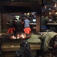 Photo taken at PlumpJack Cafe by Ben M. on 2/4/2017