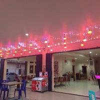 Photo taken at Hotel vinca Borneo by Caroline N. on 1/28/2014