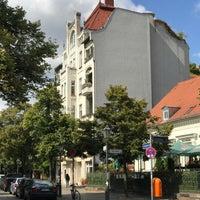 Foto tirada no(a) Richardplatz por Marjolein v. em 8/23/2017