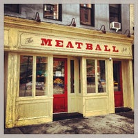 Photo taken at The Meatball Shop by Kerry C. on 8/17/2013