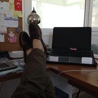 Photo taken at ProMach Makine by Mehmet Y. on 9/23/2013