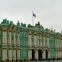 Снимок сделан в Государственный Эрмитаж пользователем Sankt Peter C. 7/6/2013