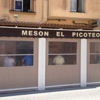 Foto tomada en El Picoteo por Samir M. el 7/13/2013