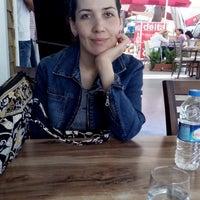 Photo taken at Lifeme Cafe & Food by TC Murat Y. on 5/16/2014