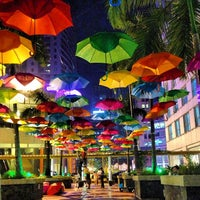 Photo taken at Eastwood City by Angeli T. on 5/25/2013