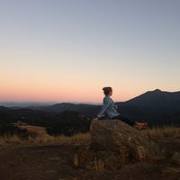 Photo taken at Indian Hill Rock by Chris M. on 7/8/2013